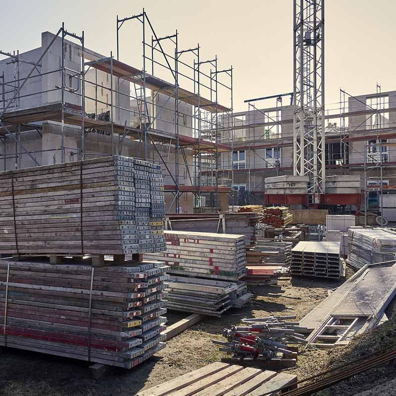 Byggfel kostar över 50 miljarder om året: tidsbrist och ineffektivitet bland orsakerna