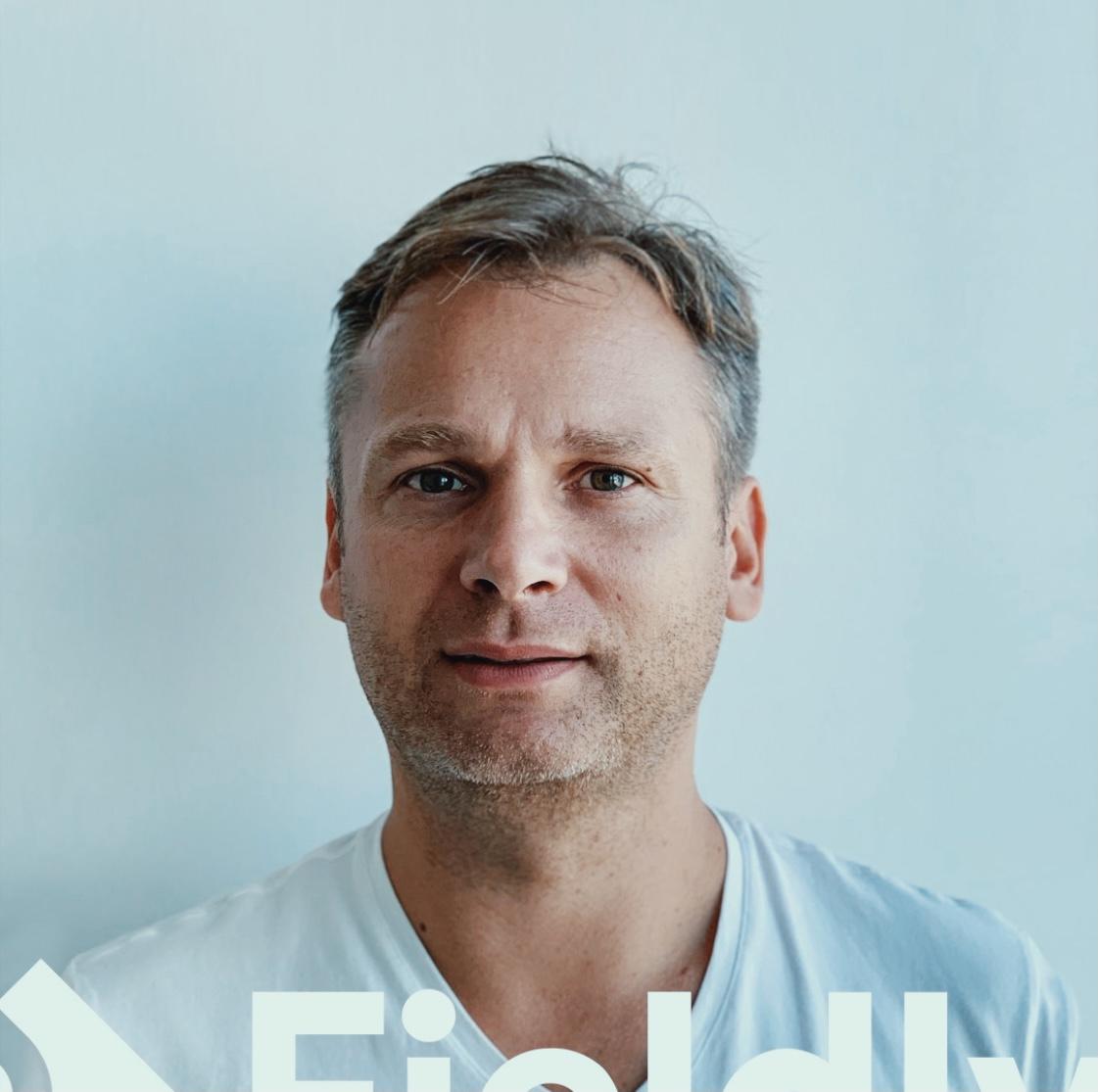 Meet Andrzej Zawadzki - the construction industry expert at Fieldly!
