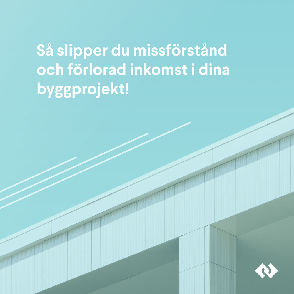 Så slipper du missförstånd och förlorad inkomst med hjälp av ett digitalt projekthanteringsverktyg!