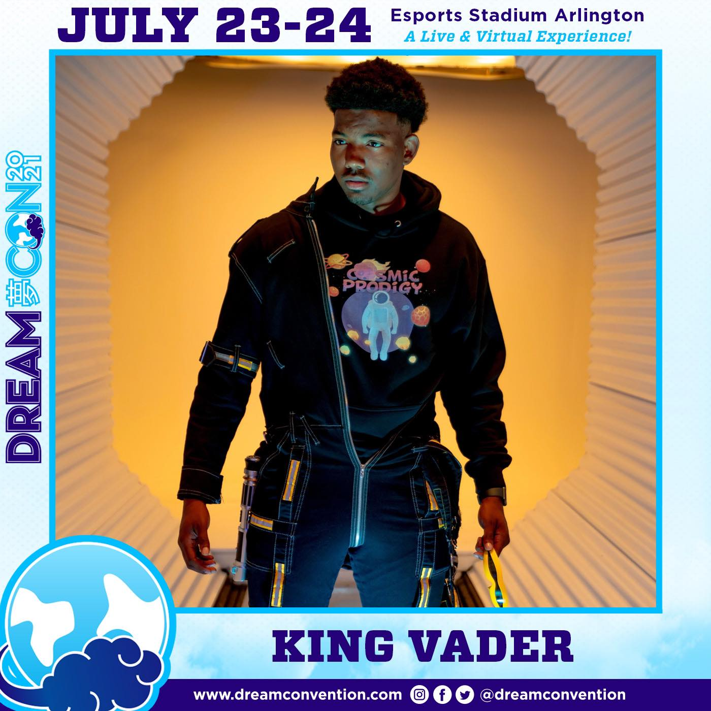 King Vader
