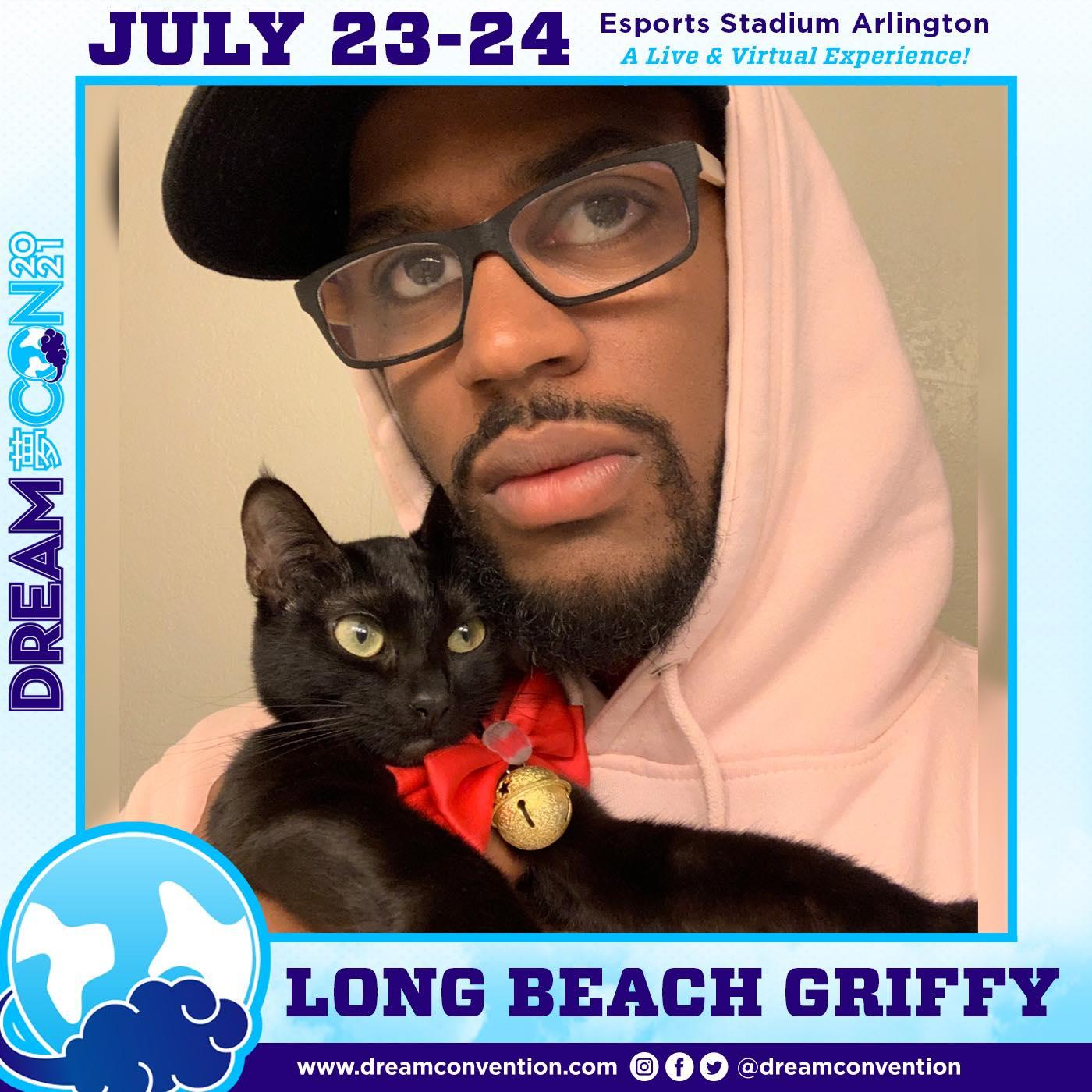 Long Beach Griffy