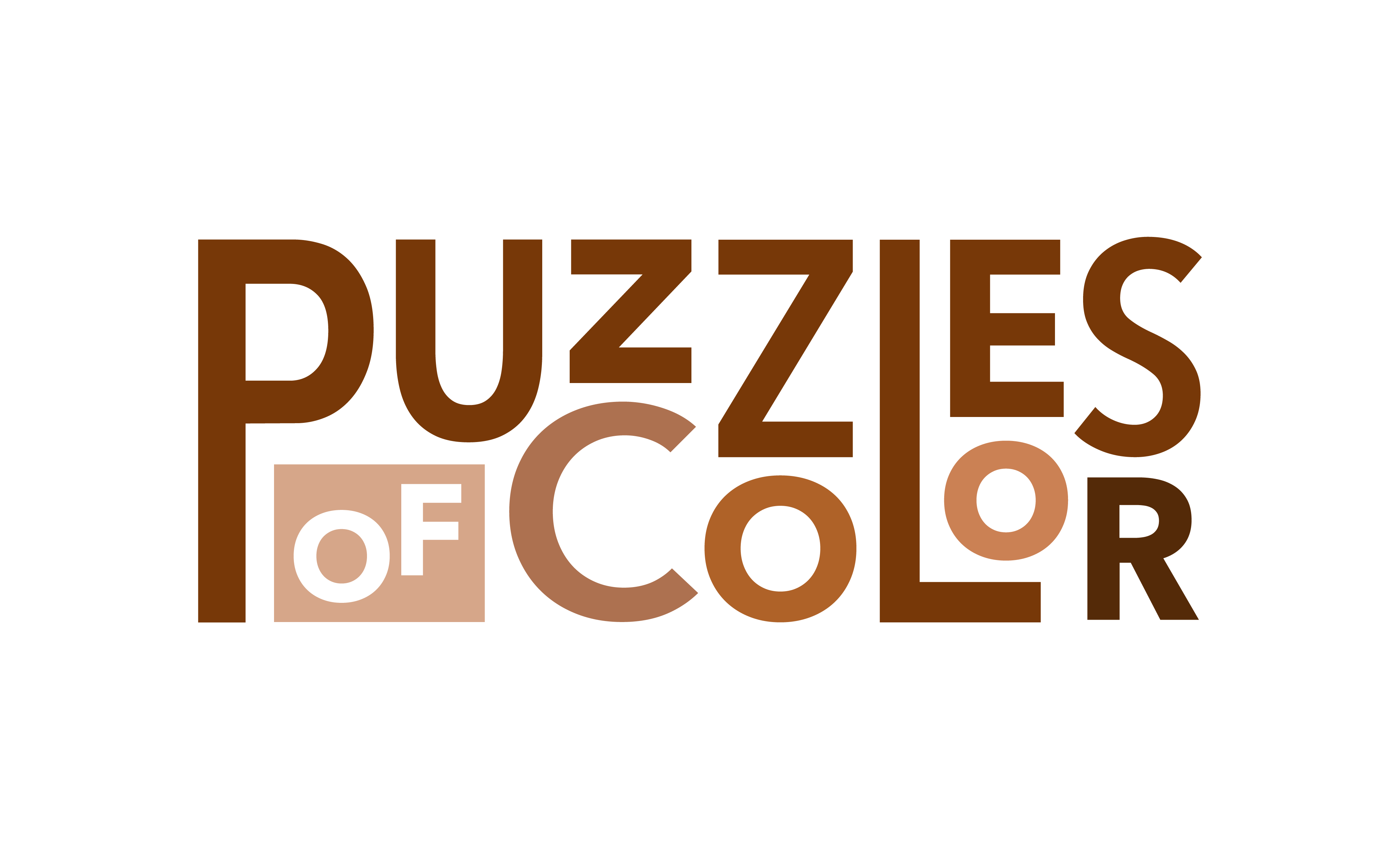 Puzzles of Color