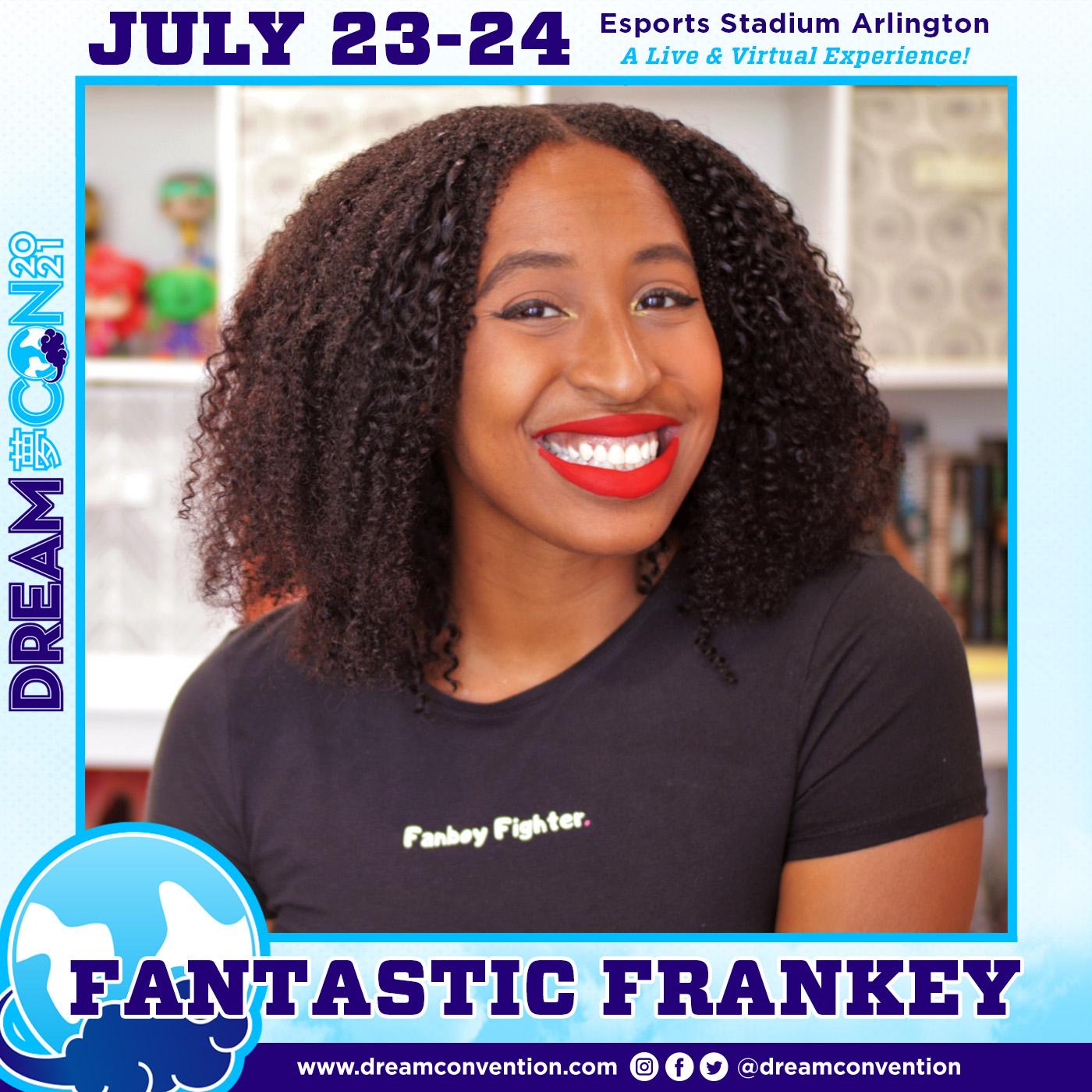Fantastic Frankey