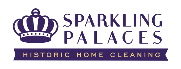 Sparkling Palaces Logo Full