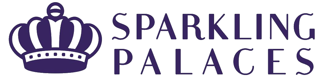 Sparkling Palaces mobile logo
