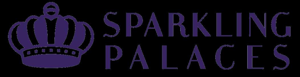 Sparkling Palaces mobile logo