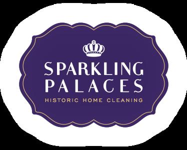 Sparkling Palaces alternative logo
