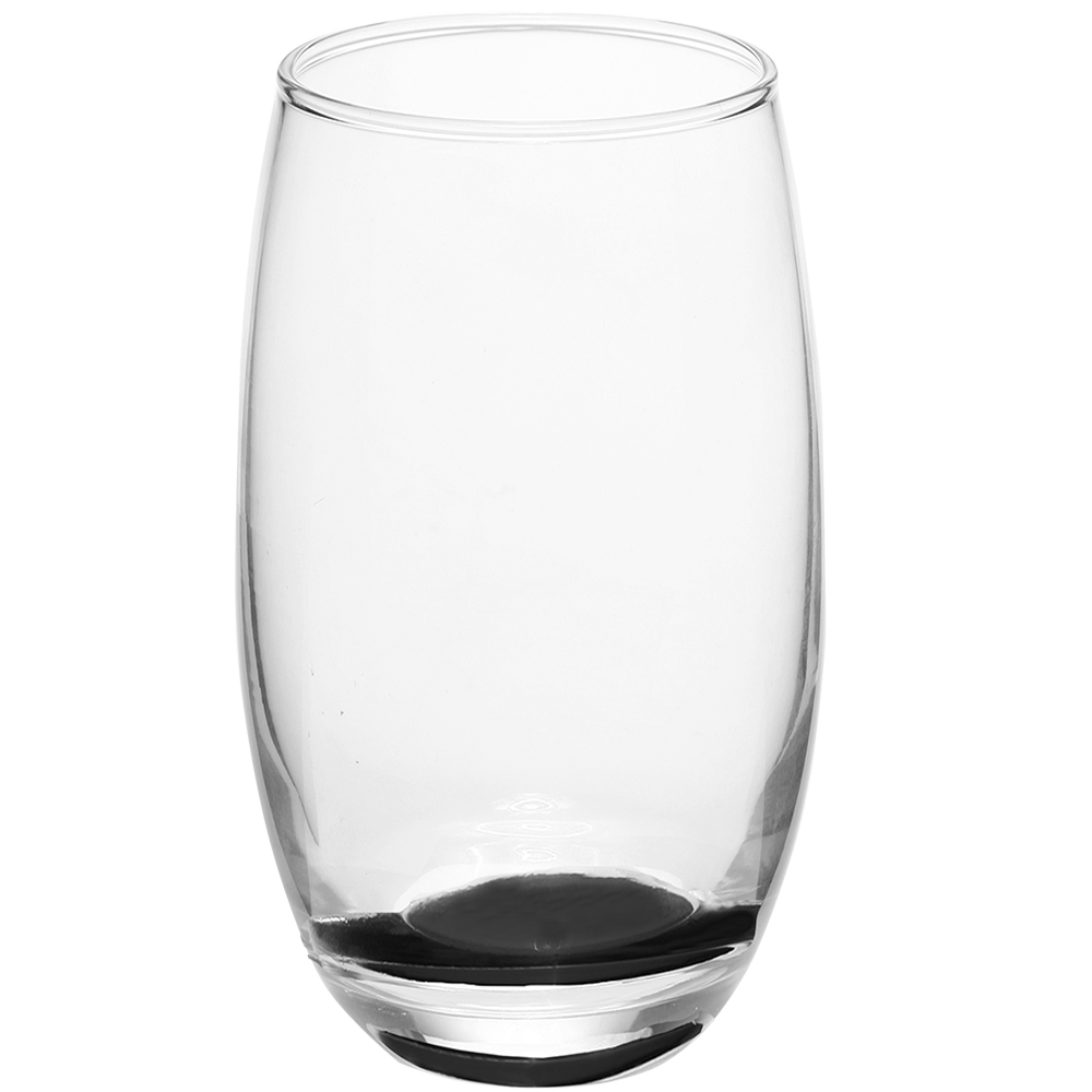 Sausage Dog Hi Ball Drinking Glass