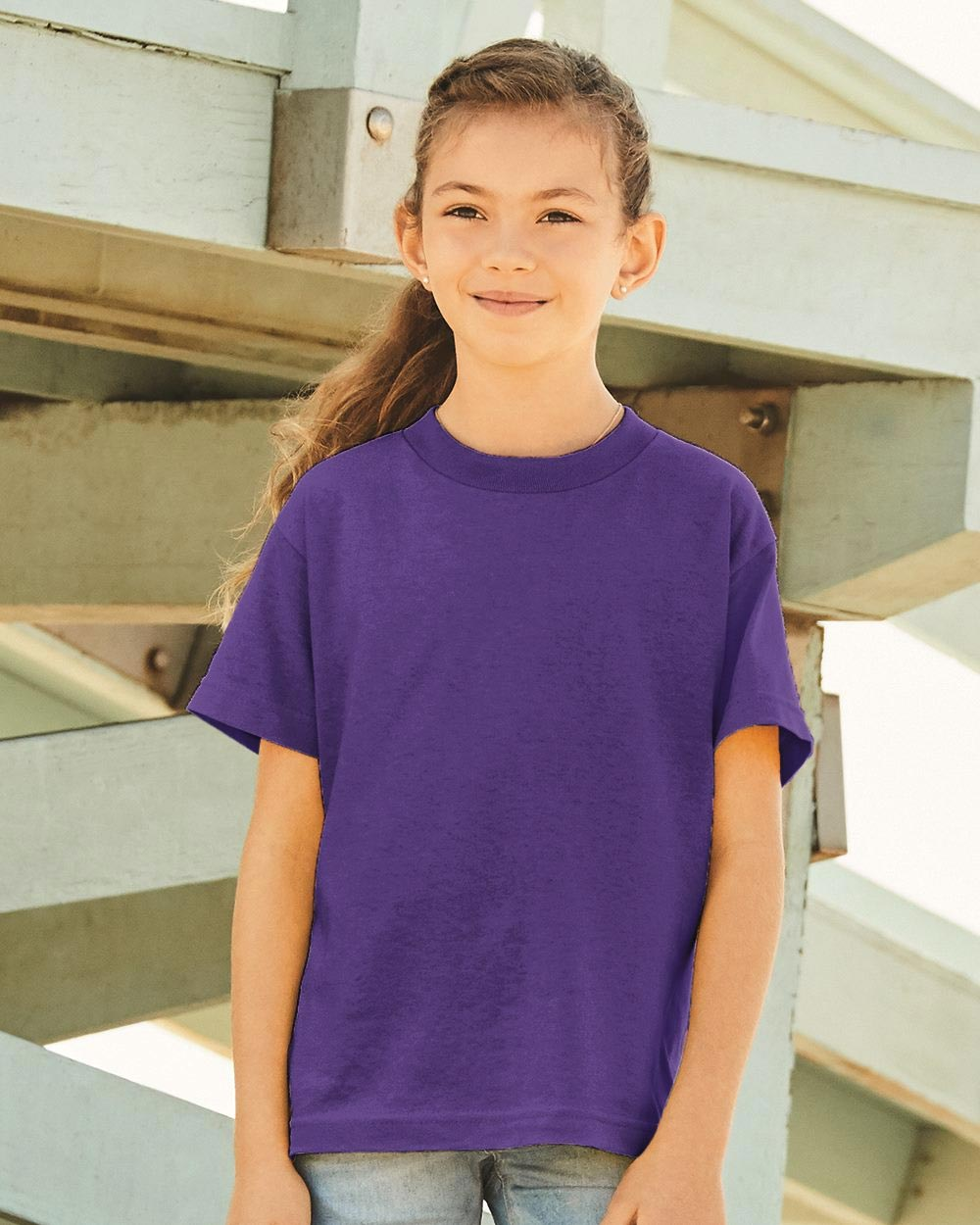 Alstyle 3381 - Youth Classic T-Shirt