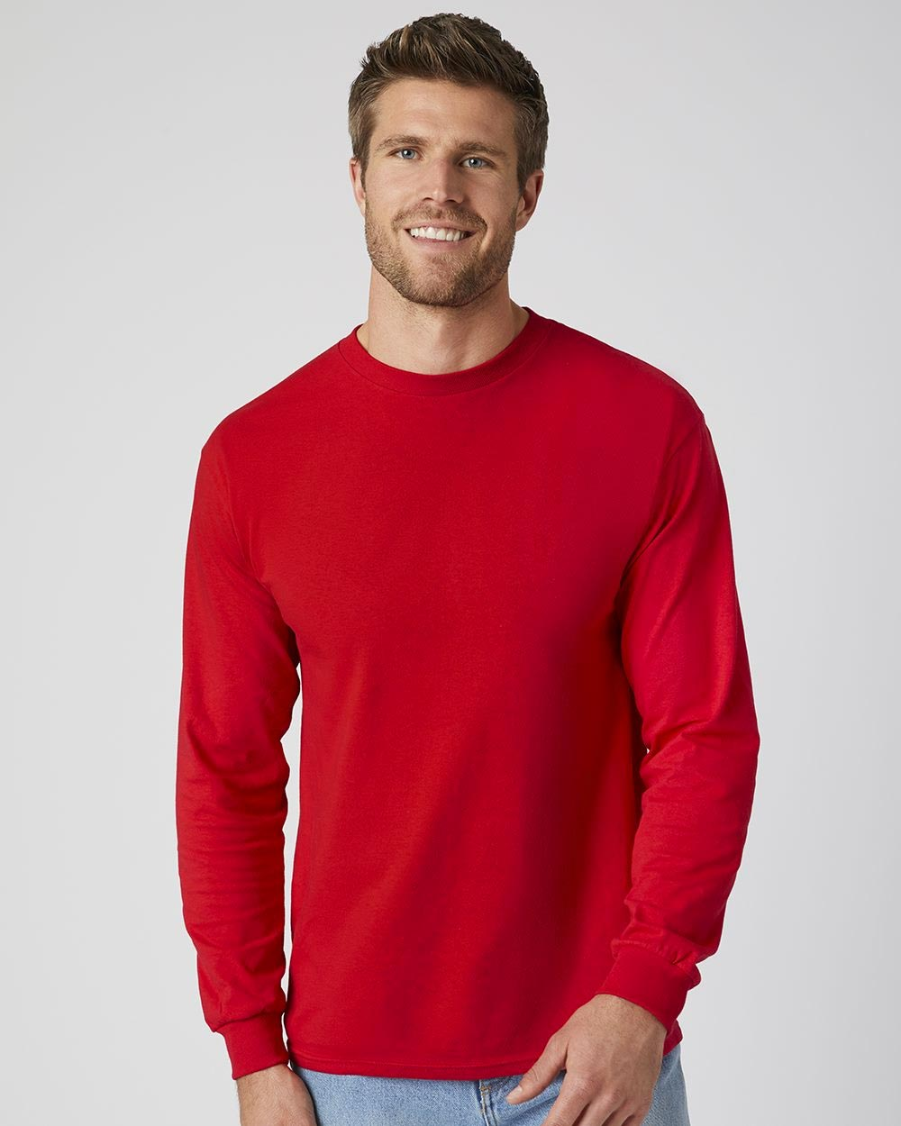 Alstyle 1904 - Heavyweight Longs Sleeve T-Shirt