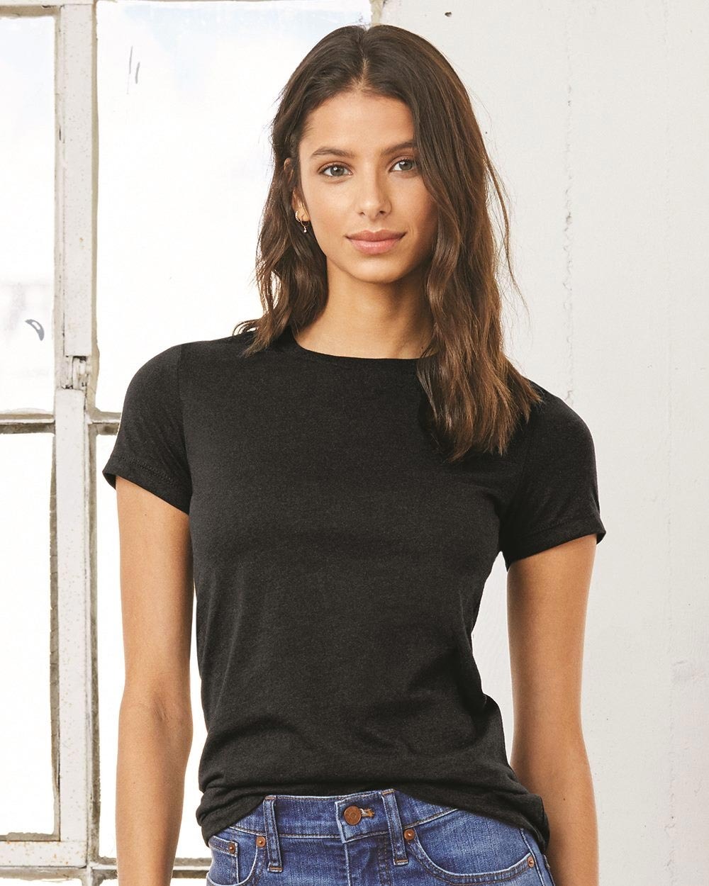 Bella + Canvas 6004 - Women's The Favourite Tee