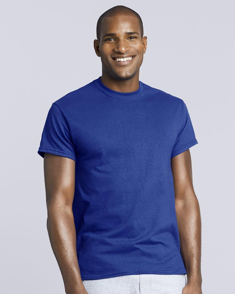 Gildan 5000 - Heavy Cotton T-Shirt