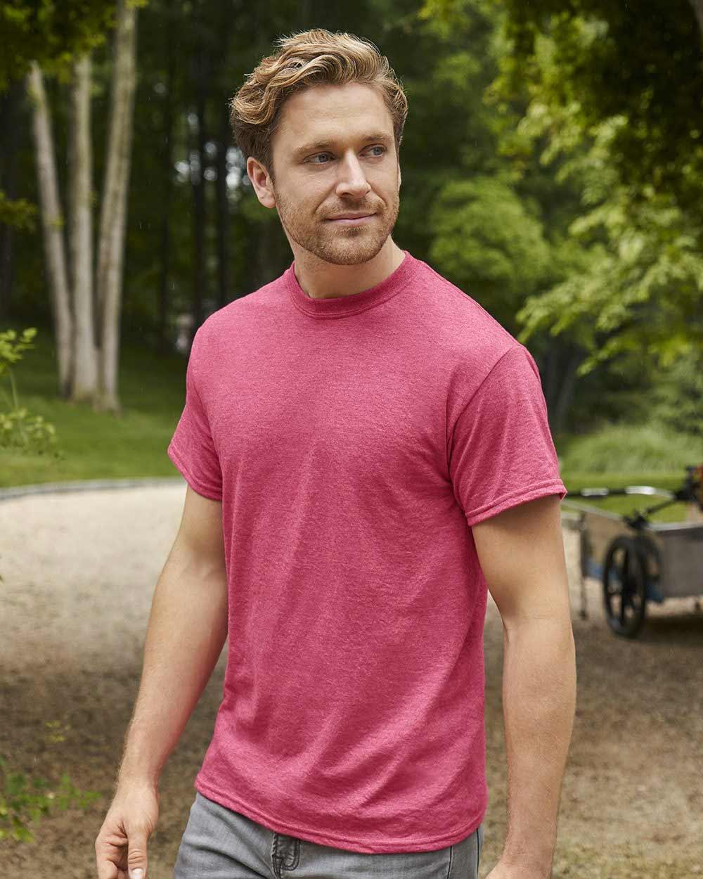Gildan 8000 - DryBlend T-Shirt