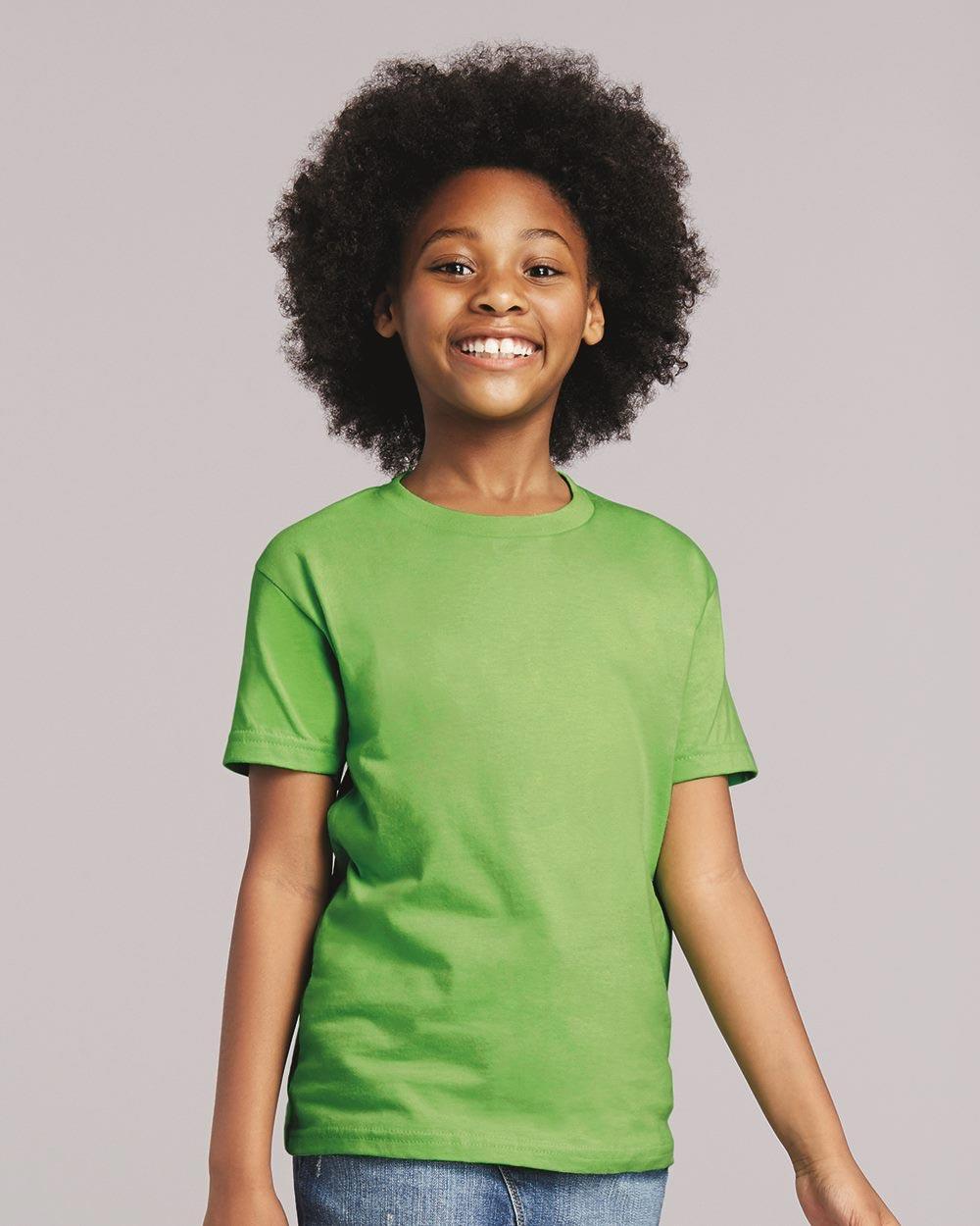 Gildan 2000B - Ultra Cotton Youth T-Shirt