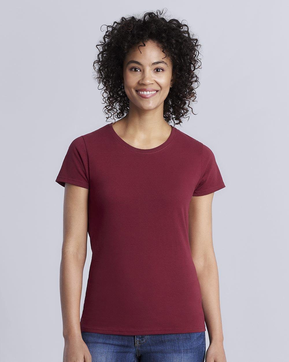 Gildan 5000L - Heavy Cotton Women's T-Shirt