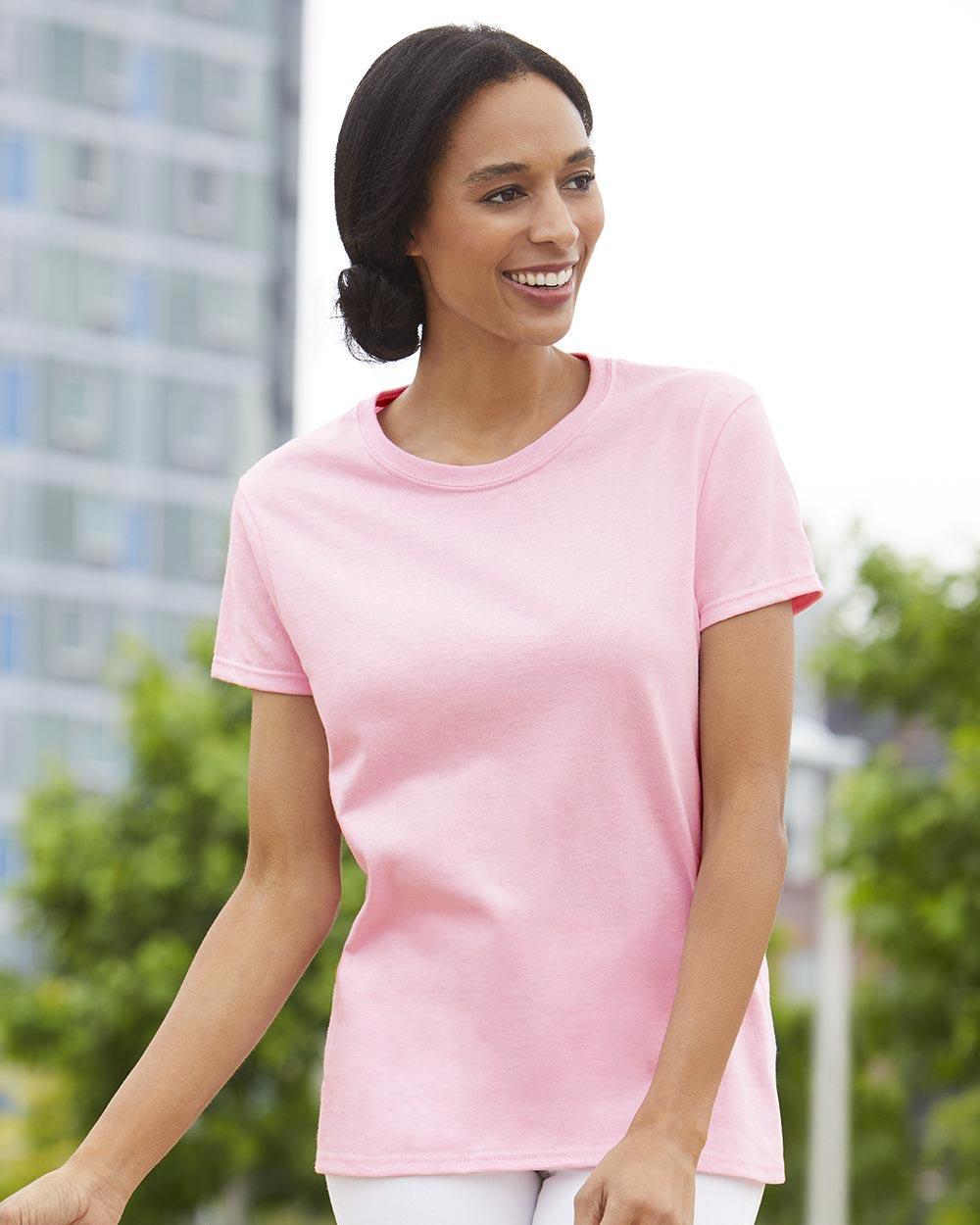 Gildan 2000L - Ultra Cotton Women's T-Shirt