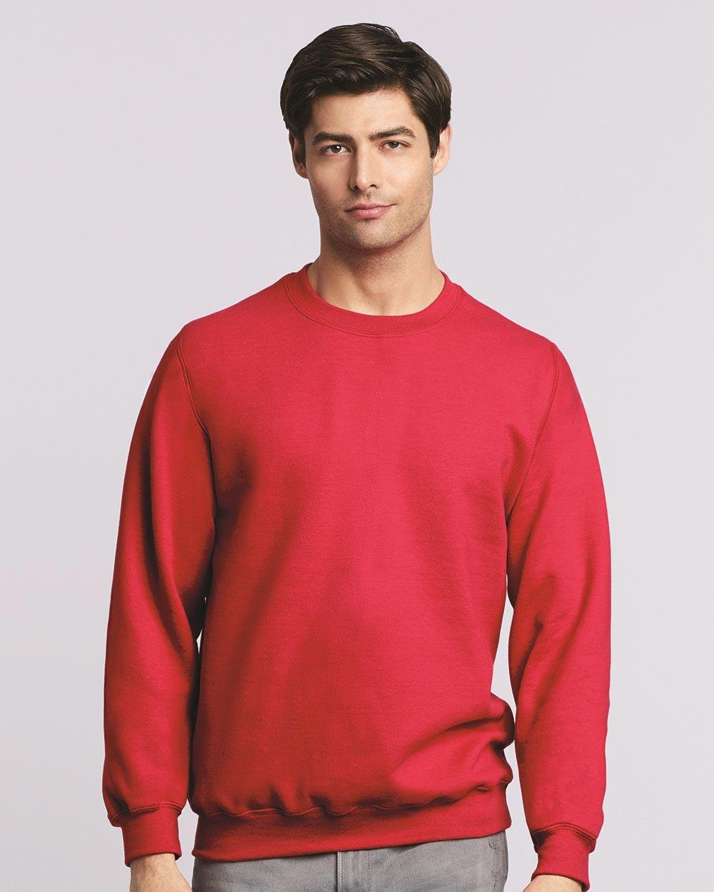 Gildan 18000 - Heavy Blend Crewneck Sweatshirt