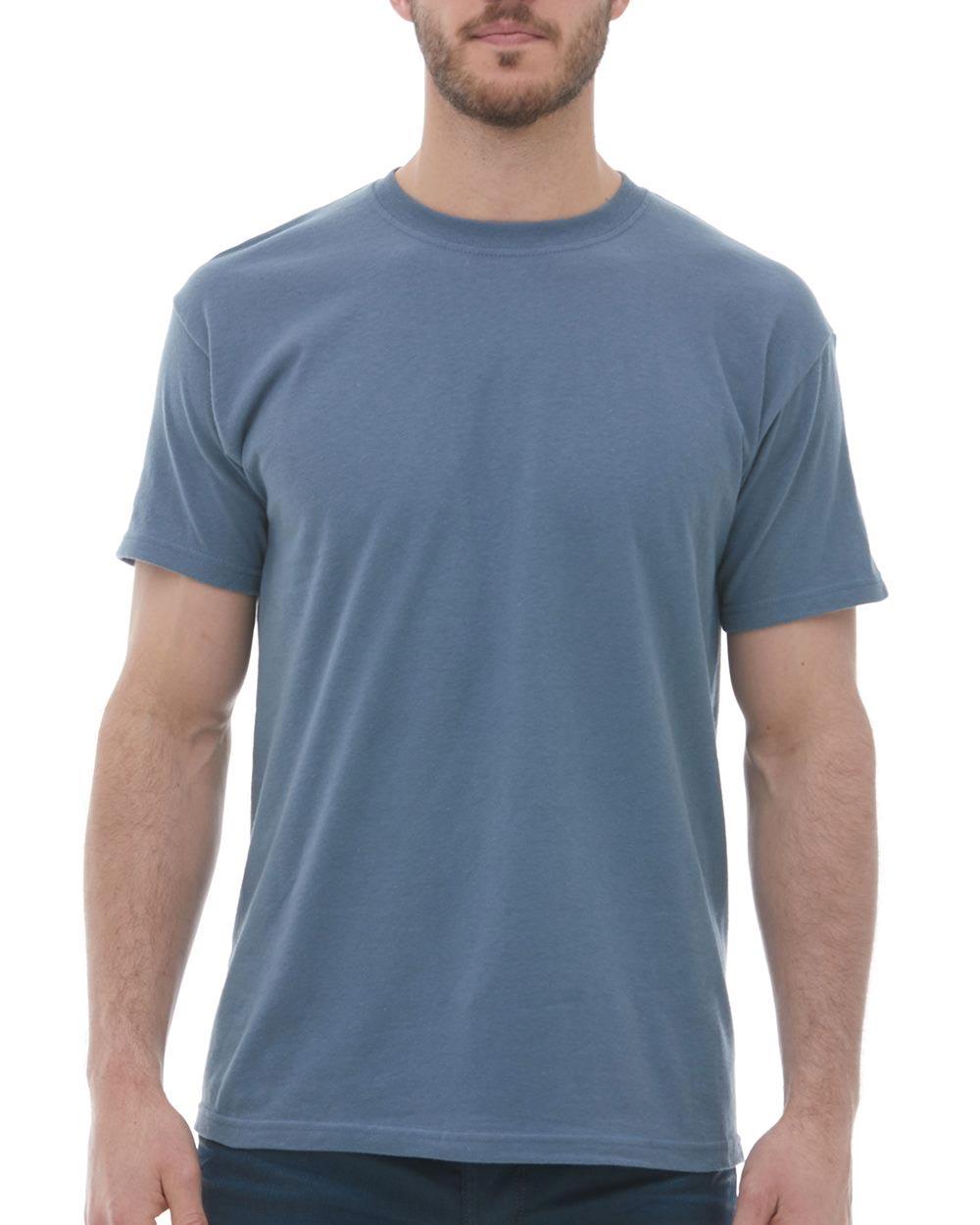 M&O Knits 5500 - Ring-Spun T-Shirt