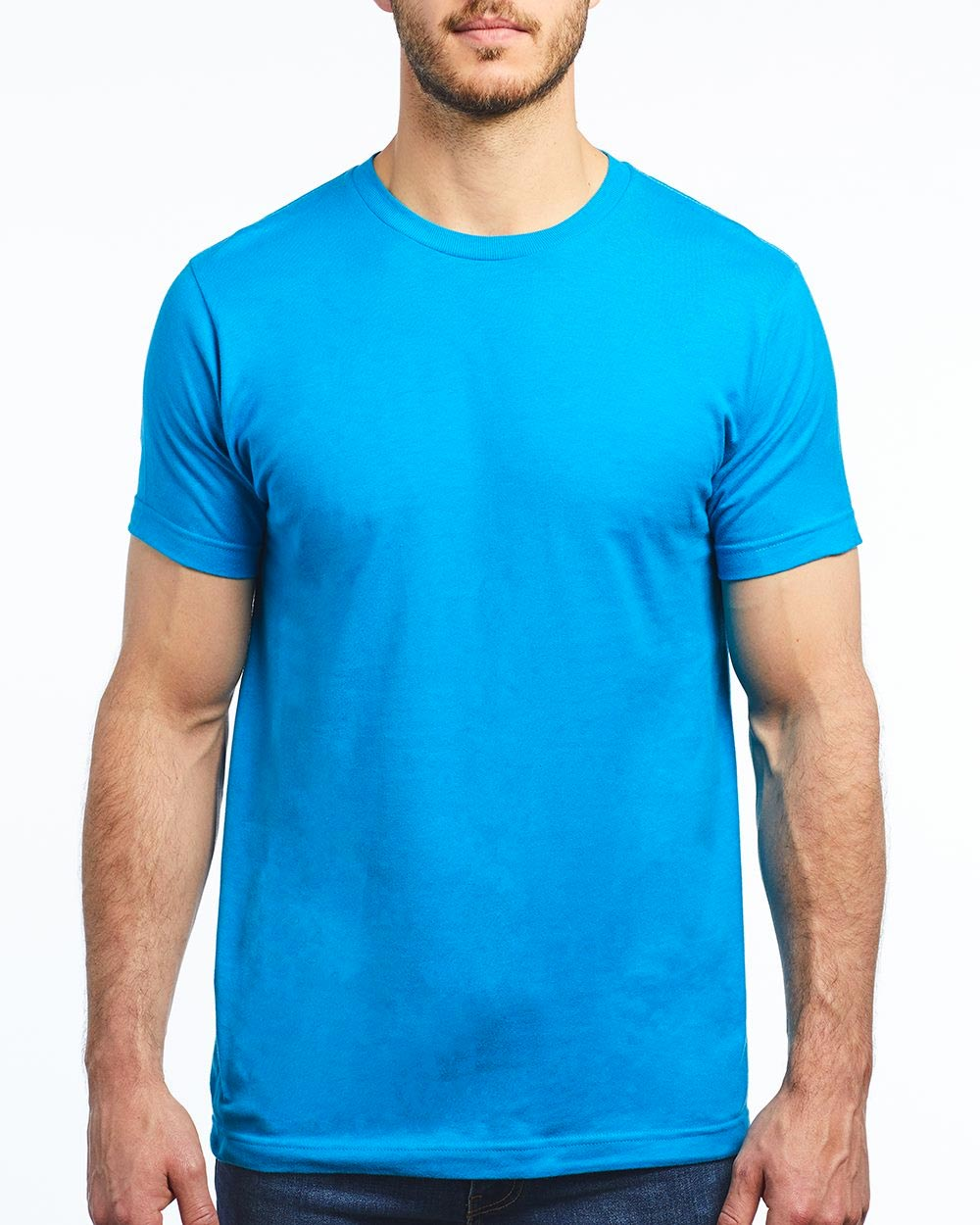 M&O Knits 4502 - Fine Jersy T-Shirt