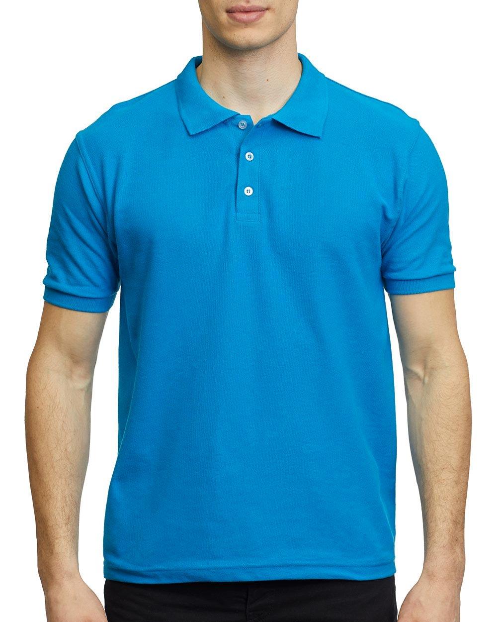 M&O Knits 7006 - Soft Touch Sport Shirt