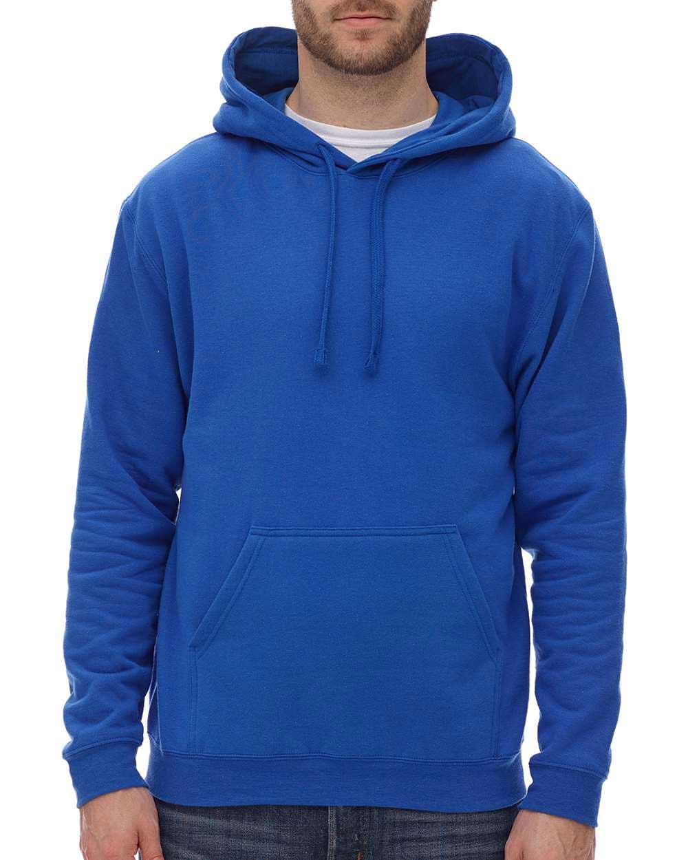M&O Knits 3320 - Unisex Pullover Hoodie