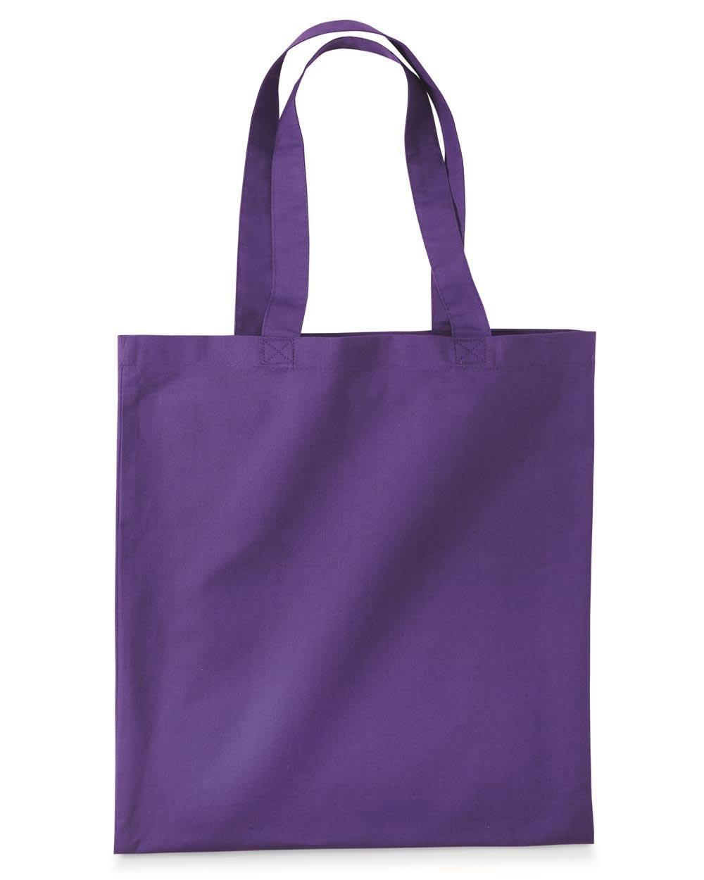 Q-Tees QTB - Economical Tote Bag