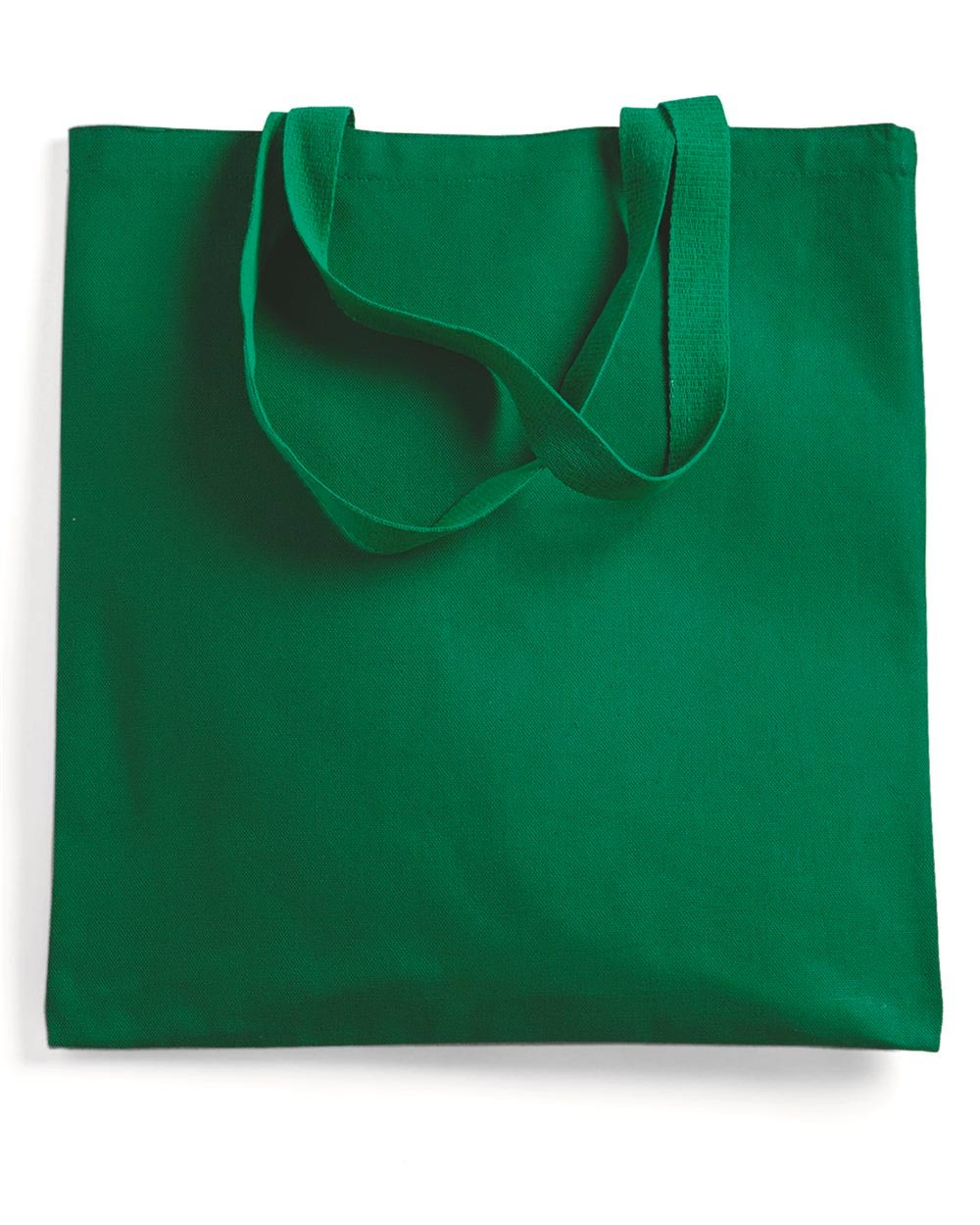 Q-Tees Q800 - Promotional Tote Bag