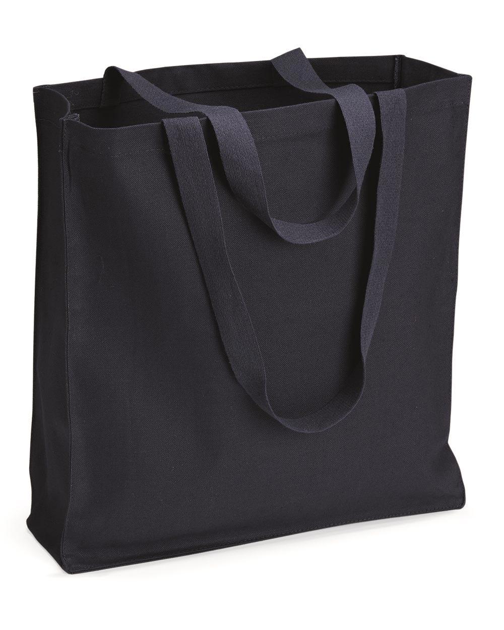Q-Tees Q125300 - 14L Shopping Bag