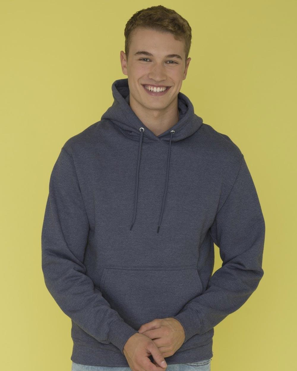 ATC F2500 - Everyday Fleece Hooded Sweatshirt