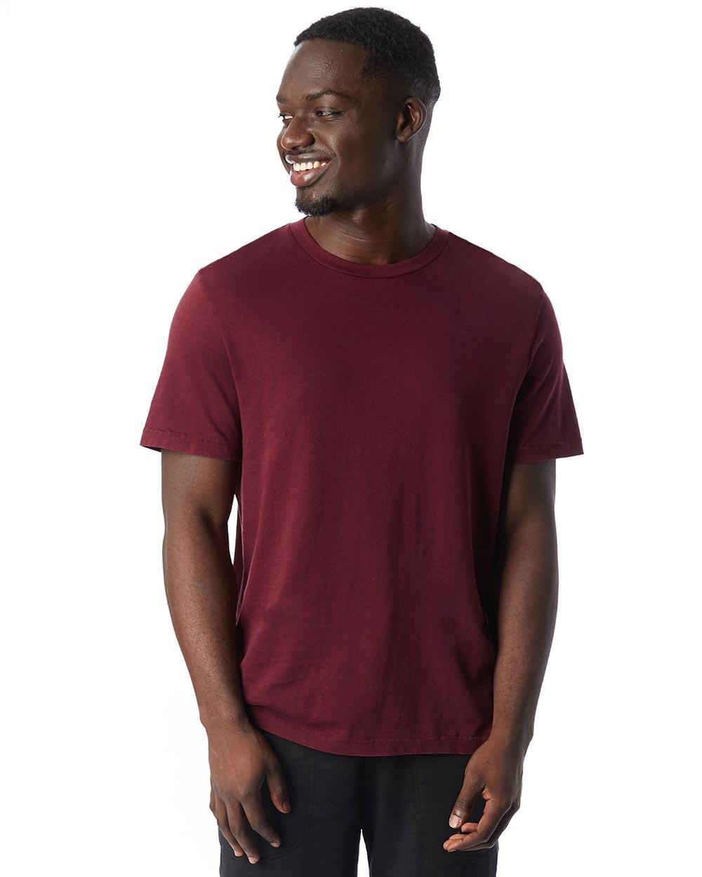 Alternative Apparel 1010CG - Unisex Outsider T-Shirt
