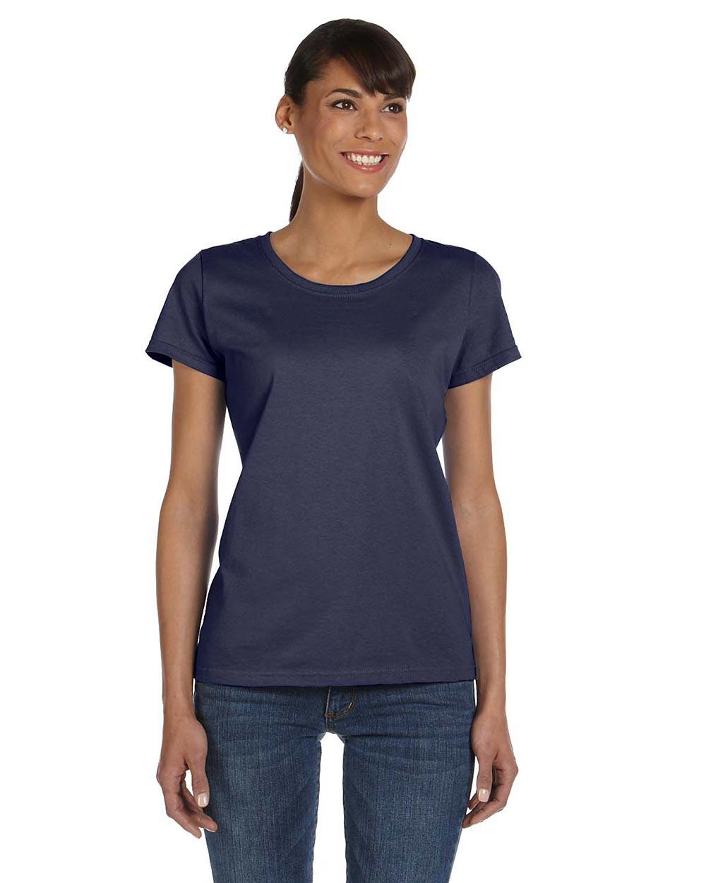 Fruit Of The Loom L3930R - Ladies' 8.3 oz HD Cotton T-Shirt