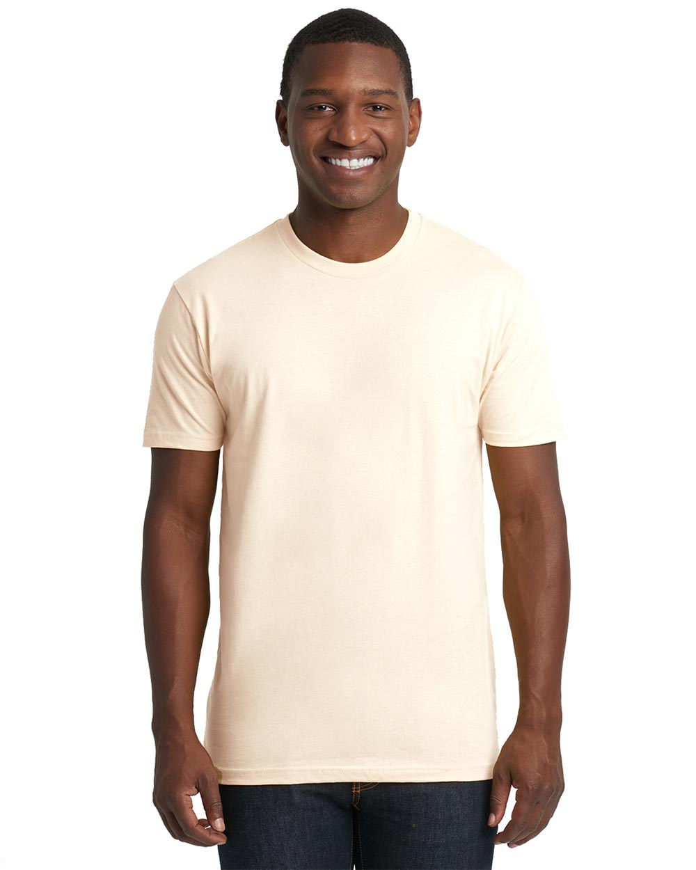 Next Level 3600 - Unisex Cotton T-Shirt