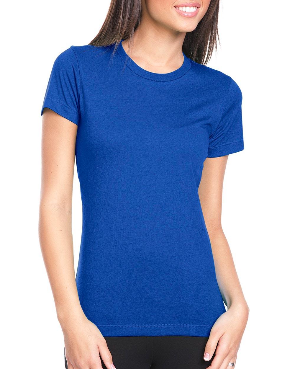 Next Level N3900 - Ladies' Boyfriend T-Shirt