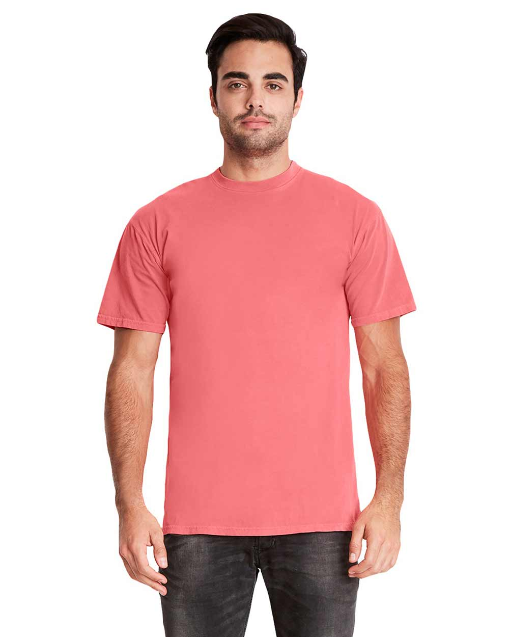 Next Level 7410 - Adult Inspired Dye Crew T-Shirt