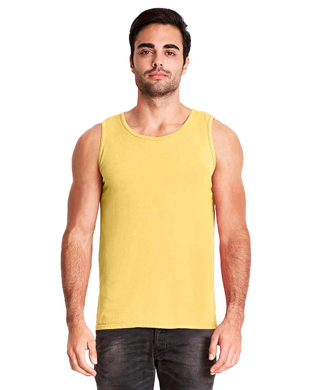 Next Level 7433 - Adult Inspired Dye Tank