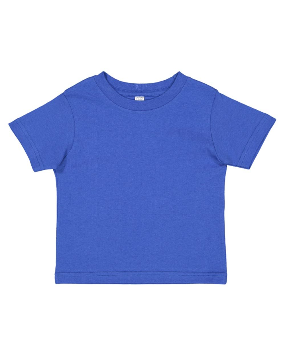 Rabbit Skins 3321 - Toddler Fine Jersey T-Shirt