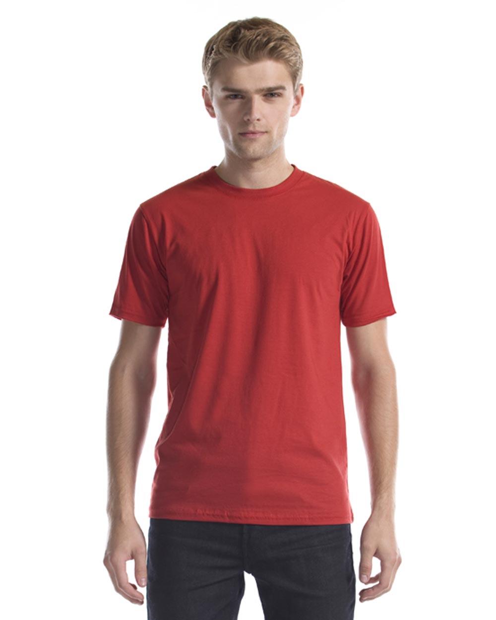 Jerico Ring Spun Cotton T-Shirt