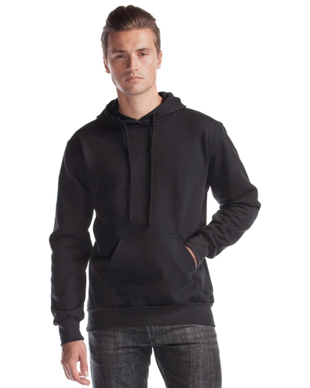 Jerico Ultra Cotton Hooded Sweatshirt