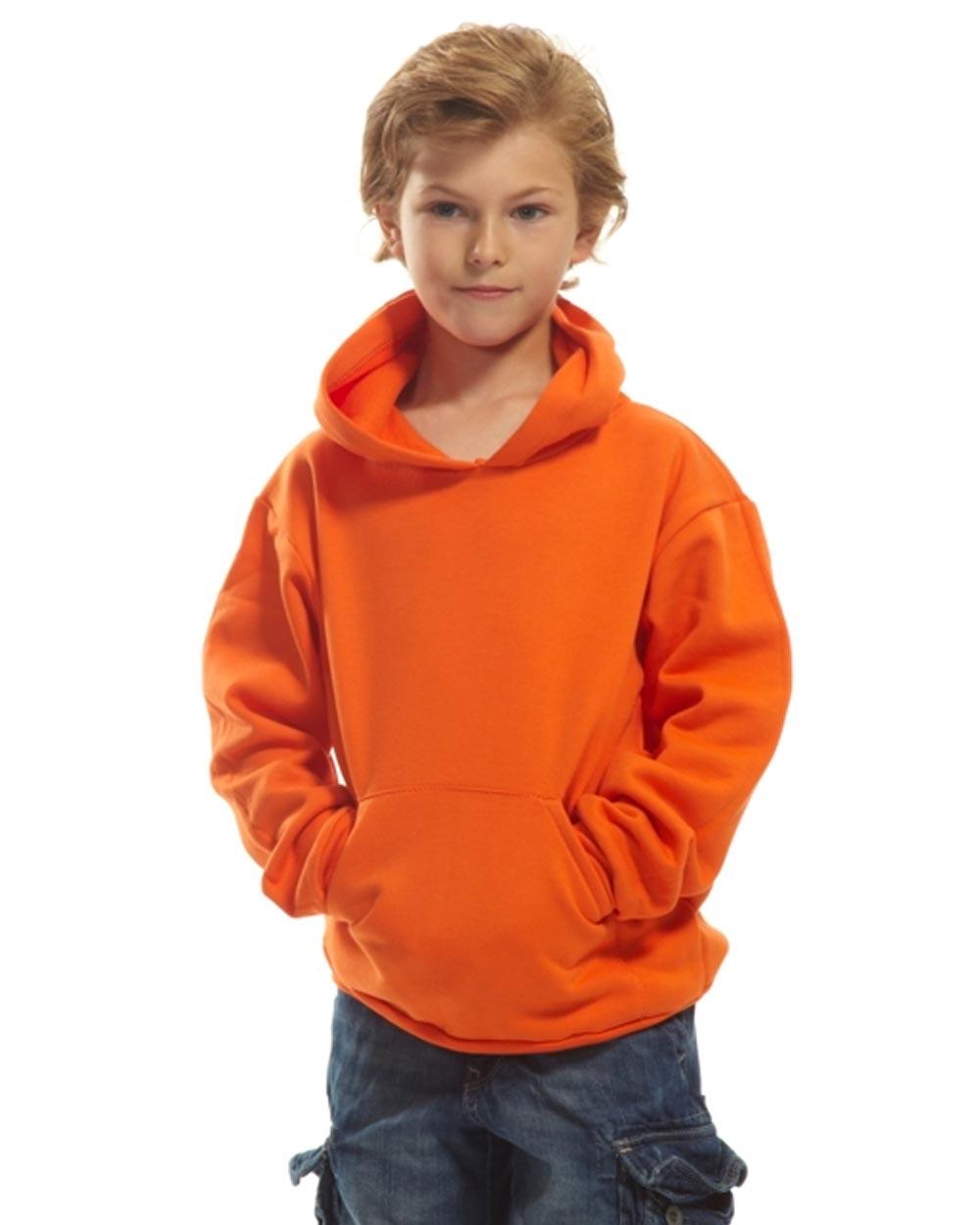 Jerico Youth Hooded Sweatshirt