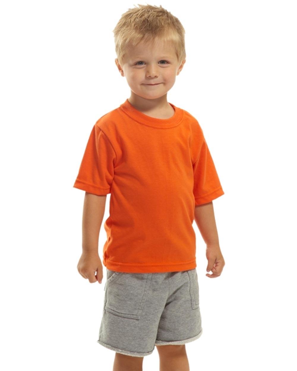Jerico Youth Fine Jersey T-Shirt