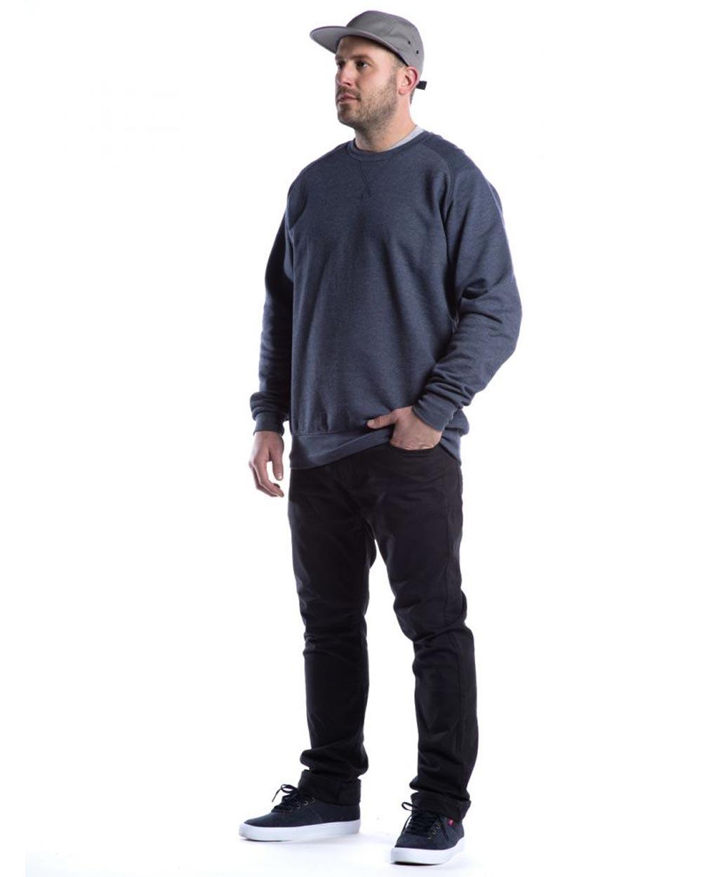 HS Apparel Crewneck Sweatshirt