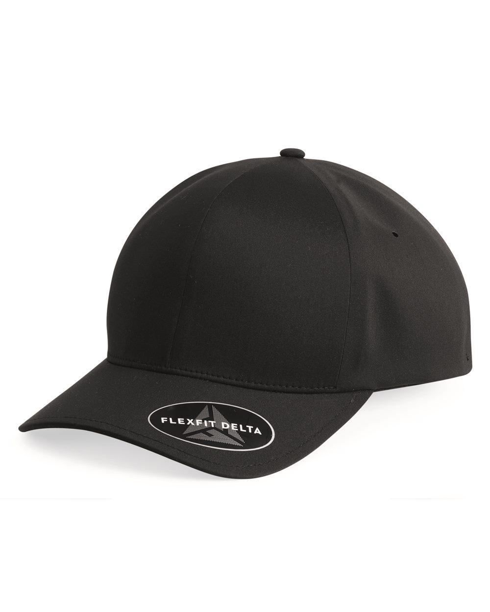 Flexfit 180 - Delta Seamless Cap