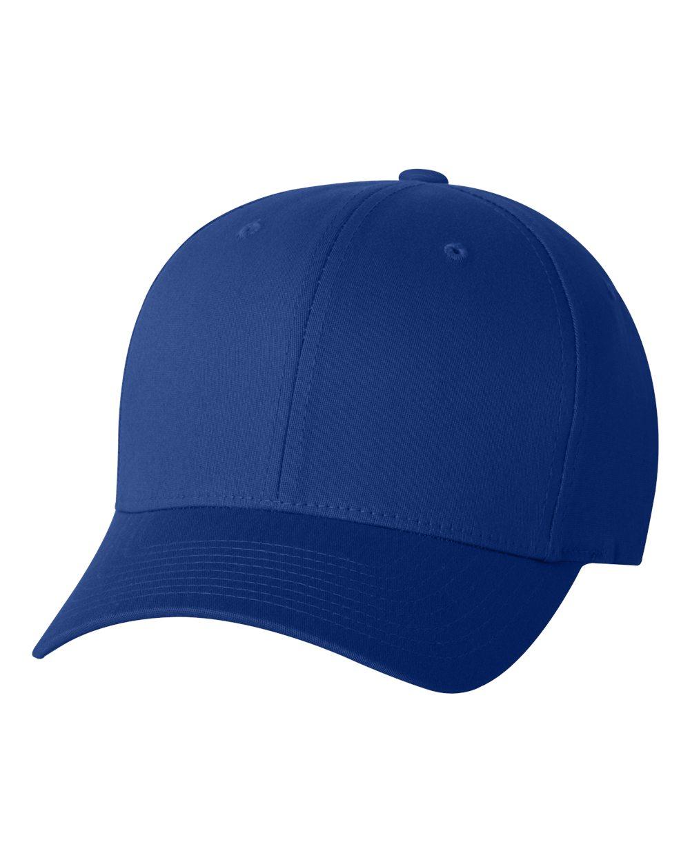 Flexfit 5001 - V-Flex Twill Cap