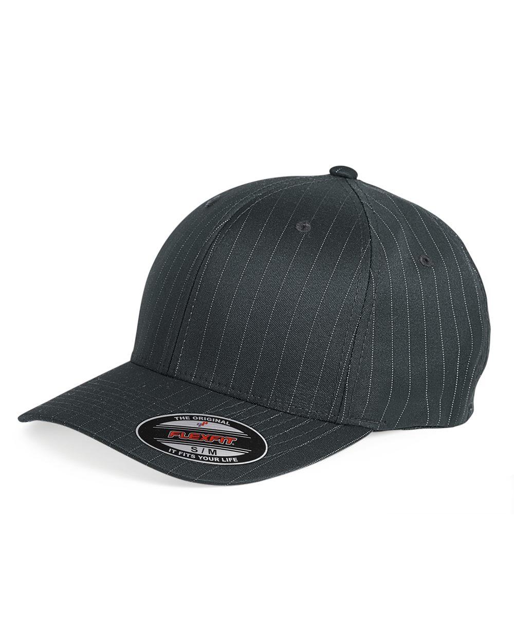 Flexfit 6195P - Pinstripe Cap
