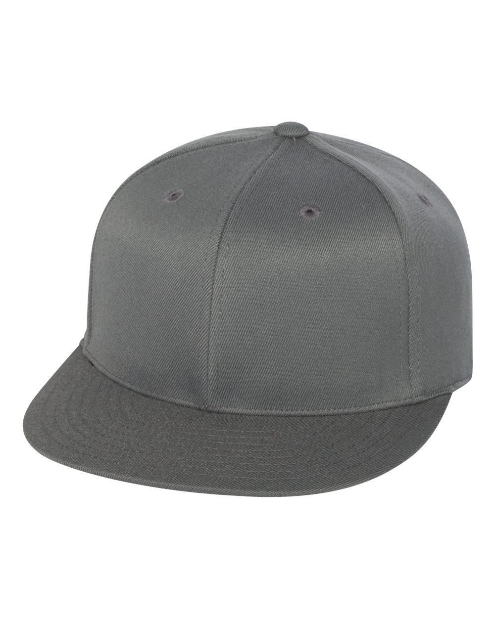 Flexfit 6210FF - Flat Bill Cap