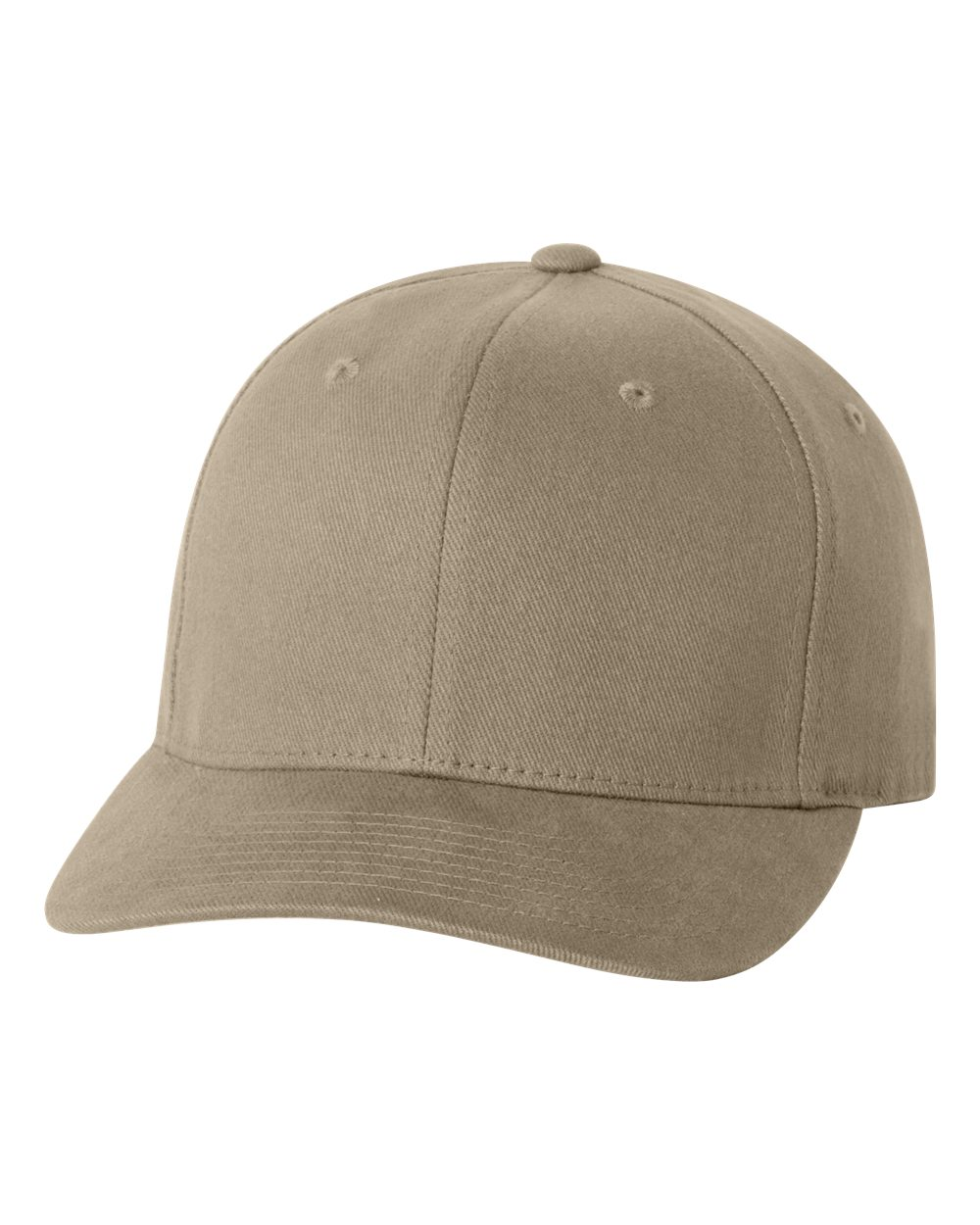 Flexfit 6377 - Brushed Twill Cap
