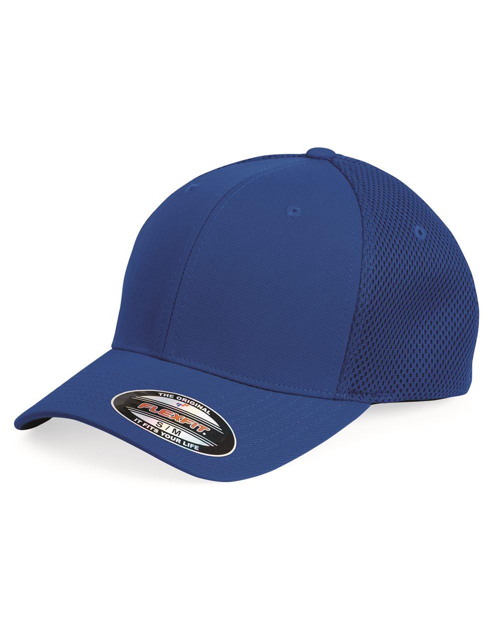 Flexfit 6533 - Ultrafiber Mesh Cap