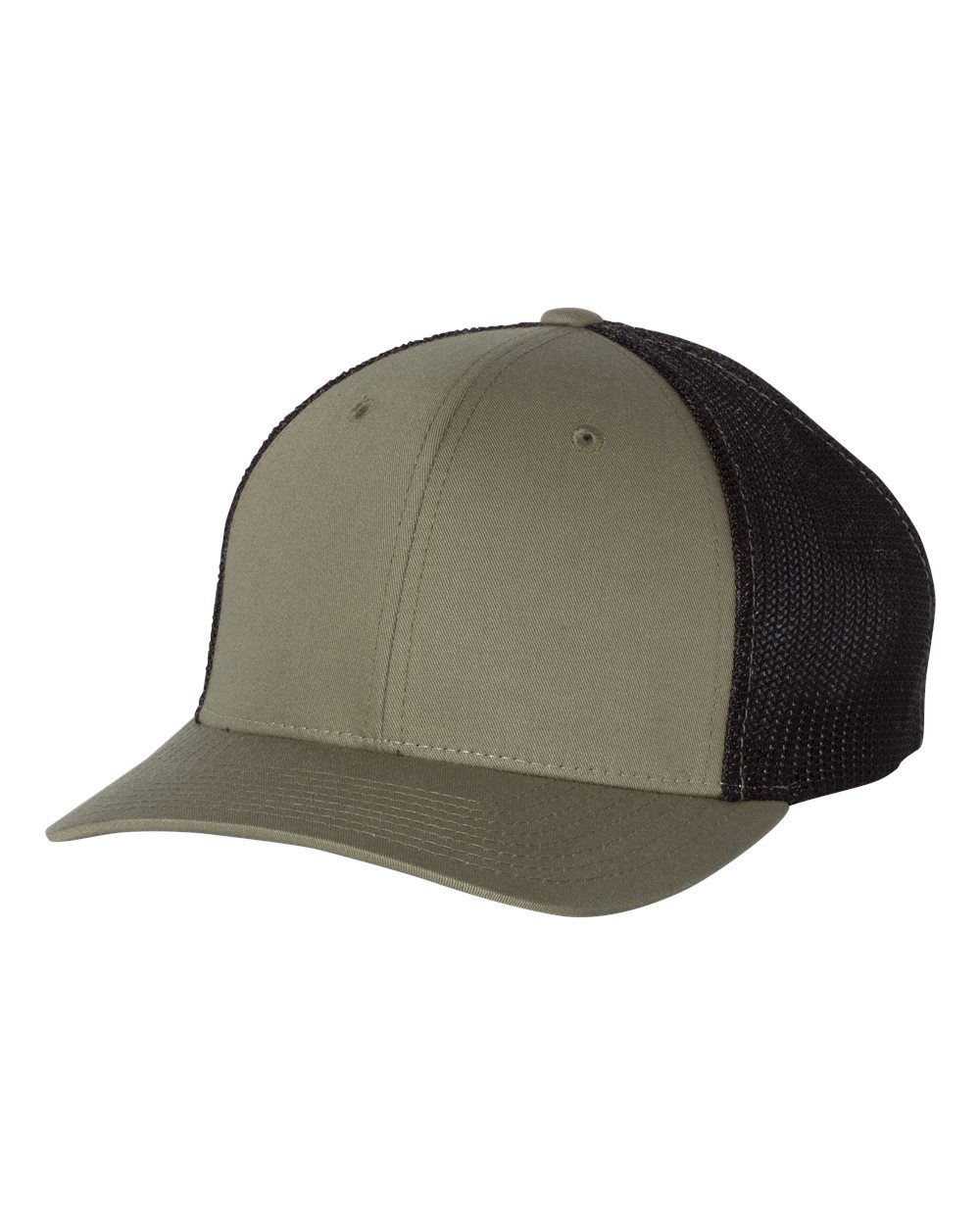 Richardson 110 - Fitted Trucker with R-Flex Cap