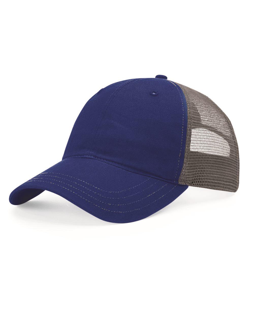 Richardson 111 - Garment Washed Trucker Cap