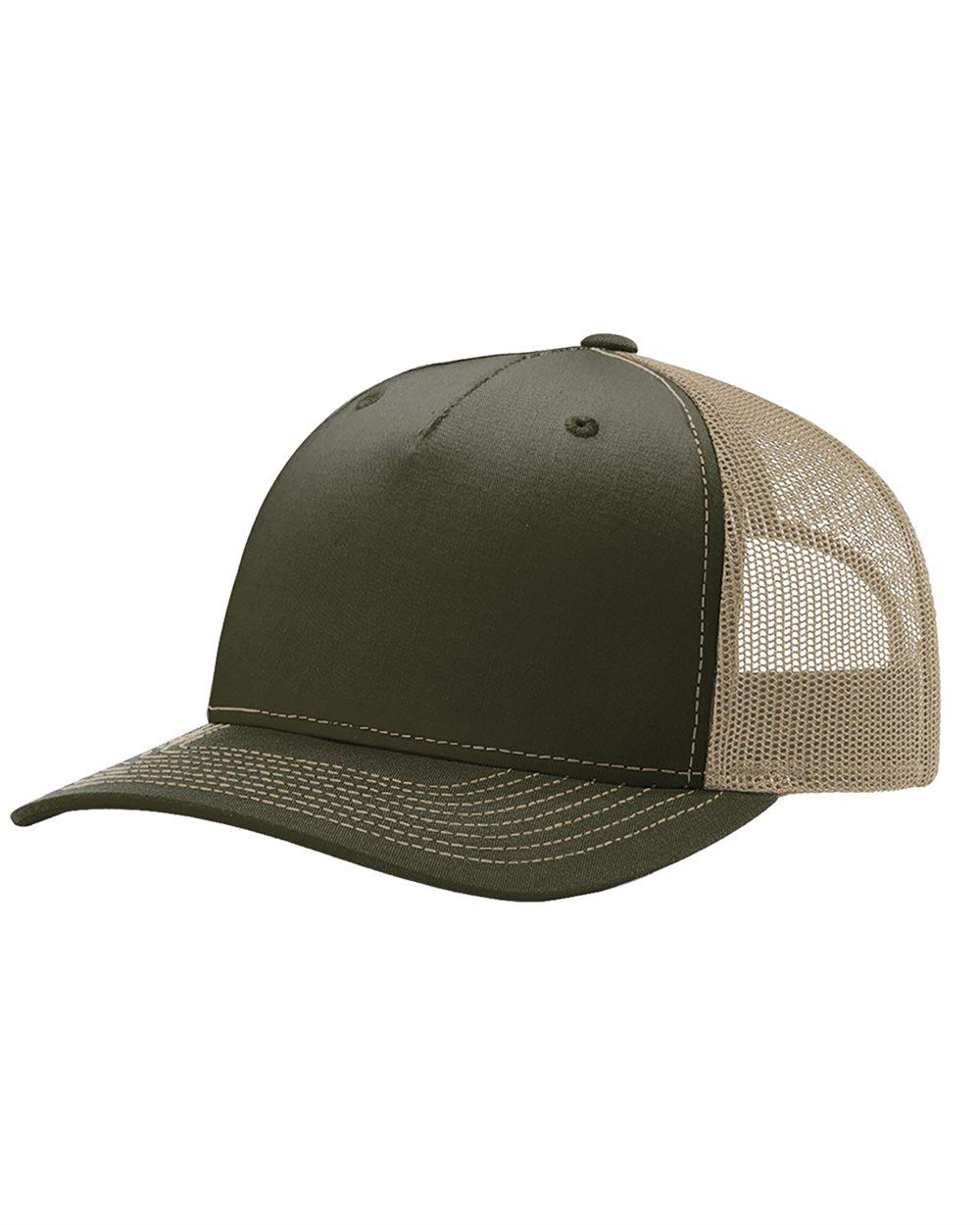 Richardson 112FP - Trucker Cap